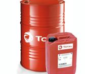 Редукторное масло Total Carter SG